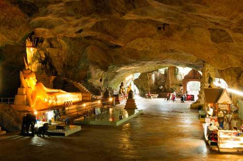 Phang Nga Bay James Bond Island 3 Temple Tour 3 Best